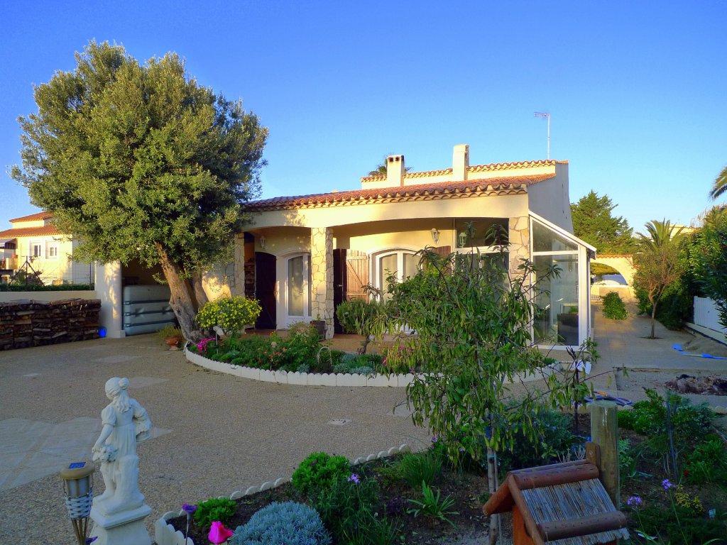 Annonce vente maison s te 34200 220 m 495 000 for Vente bien immobilier atypique